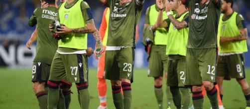 Serie A 2019-2020, le probabili formazioni di Cagliari-Bologna