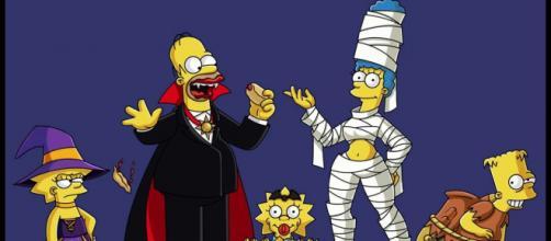 Speciale Halloween I Simpson 2019: da lunedì 28 ottobre in tv su Italia 1 e in streaming su Mediaset Play - youtube.com
