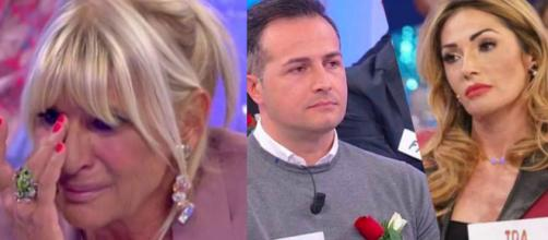 U&D, oggi 28 ottobre: Gemma in lacrime per Jean Pierre, Ida teme di soffrire per Riccardo