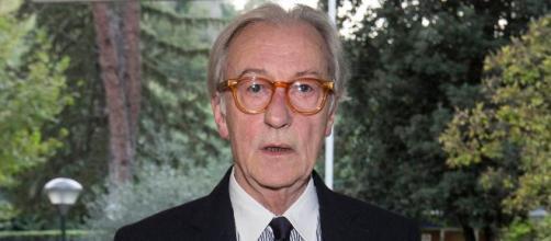 Vittorio Feltri direttore di Libero