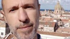 Il turista che Palermo ha reso 'famoso', Davide Tencati: 'Vado via, ma tornerò'
