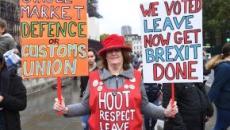 La Unión Europea aprueba una tercera prórroga para el Brexit hasta el 31 de enero del 2020