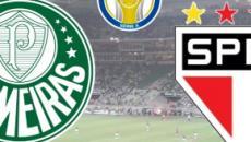 Palmeiras x São Paulo: transmissão ao vivo no Premiere, na quarta-feira (30), às 19h30