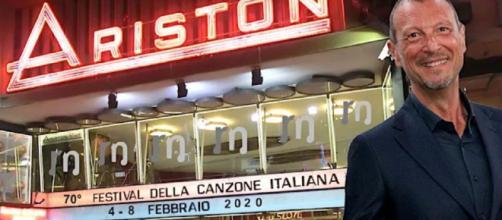 Anticipazioni Sanremo 2020, regolamento rivoluzionato da Amadeus: giuria diversa ogni sera.