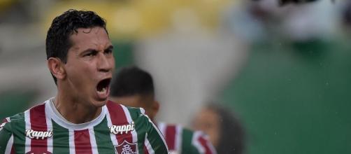 Fluminense terá Ganso como titular diante do Ceará. (Arquivo/Blasting News)