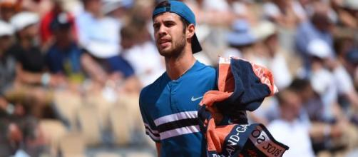 Heirs to the throne, Part II: Karen Khachanov - Roland-Garros ... - rolandgarros.com