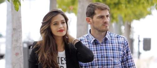 Iker Casillas y Sara Carbonero tienen mucho que celebrar