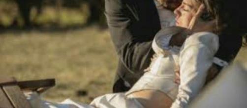 Il segreto, anticipazioni 3-9 novembre: Maria Elena muore a causa dello scoppio di una bomba
