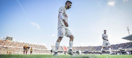 Rodrigo Bentancur (Twitter: @JuventusTV)