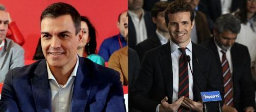 VOX no para de subir en unas encuestas lideradas por el PP y el PSOE