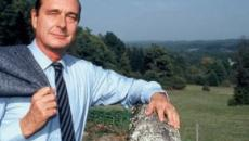 Jacques Chirac : entre ombre et lumière