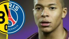 Mercato PSG : Sancho 'devance nettement' Mbappé pour le Real Madrid