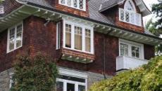Casa onde morreu Kurt Cobain, do Nirvana, está novamente à venda