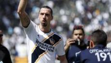 Il video di Ibrahimovic virale sui social: 'Vengo al Genoa e vinciamo lo scudetto'