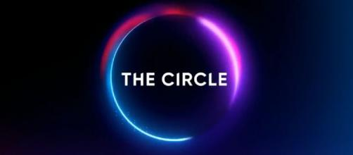 "Anonymous questions cause controversy in ""The Circle"" (Image credit: The Circle UK 