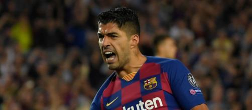 Barça-Inter 2-1, le Barça renverse l'Inter grâce à Suarez | Goal.com - goal.com