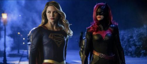 Batwoman e Supergirl 5 da stasera 6 ottobre in Usa