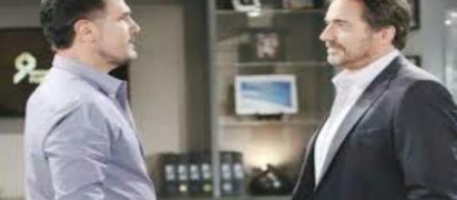Beautiful, trame al 12 ottobre: Bill indaga su Ridge e sui suoi rapporti con il giudice McMullen