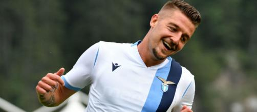 Inter, Milinkovic-Savic nel mirino