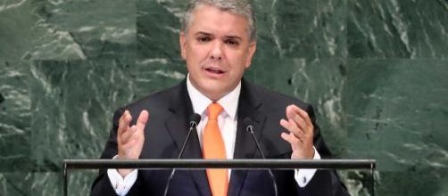 Iván Duque llevará a la ONU su propuesta para un pacto regional de ... - perfilformosa.com