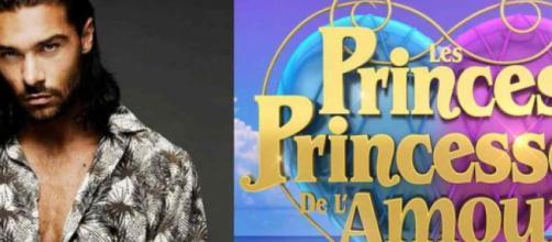 Julien Guirado, candidat emblématique des Princes de l'amour 7