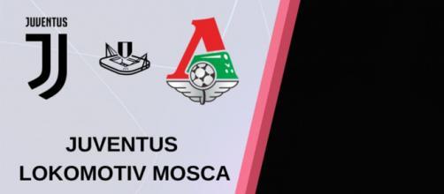 Juventus-Lokomotiv Mosca martedì 22 ottobre 2019