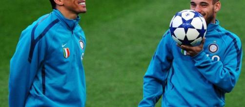 Lucio ha parlato di Inter e Juve con la Gazzetta dello Sport
