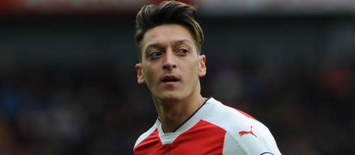 Ozil tra i possibili acquisti del Milan