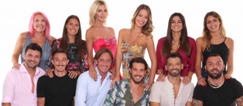 Temptation Island Vip: lieto fine per Damiano con Sharon e Ciro con Federica.