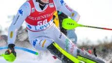 Sci alpino, Coppa del Mondo: gli slalom di Levi in tv su Rai Sport il 23 e 24 novembre