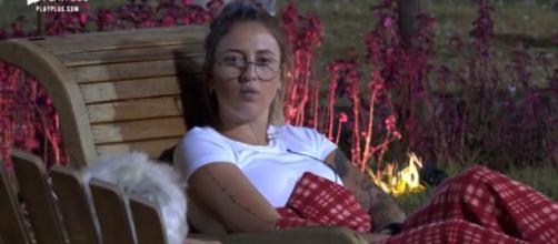 Bifão conversa com peões sobre roça da semana. (Reprodução/RecordTV)