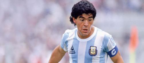 Diego Maradona | Film & TV | Time Out Dubai - timeoutdubai.com
