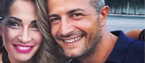 Ida Platano, prima foto con Riccardo dopo la pace a U&D: 'Non si va indietro, ma avanti'.