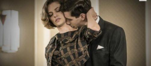 Il paradiso delle signore 4, trame 31 ottobre e 1° novembre: Nicoletta e Riccardo continuano a vedersi