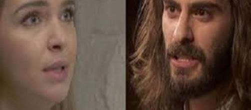 Il segreto, spoiler 1 e 2 novembre: Isaac ricatta Antolina per far ritirare la denuncia