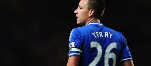 John Terry's Power Struggle Might Just Have Cost Him His Chelsea ... - punditarena.com