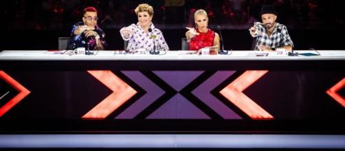 La giuria di 'X Factor 13' - Foto Style - corriere.it