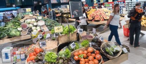 La inflación de octubre sigue en el 0,1%
