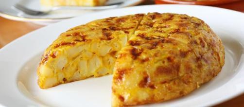 La tortilla de patatas: el plato más famoso de España. - viajejet.com