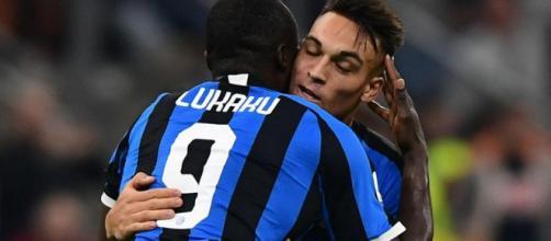 Lukaku-Lautaro, i 'gemelli diversi' del gol in casa Inter