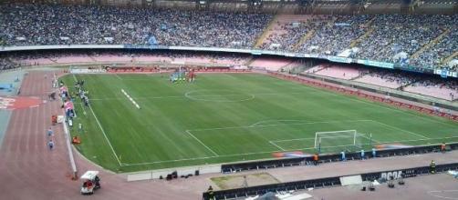 Napoli-Atalanta, scontro Champions al San Paolo (fonte:blastingnews)