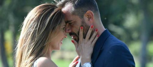 Pamela Barretta felice con Enzo dopo l'addio a U&D: 'Ci siamo scelti dal primo giorno'