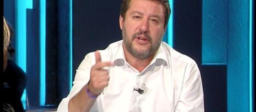 Pensioni, il leader della Lega Salvini: 'Quota 100 l'inizio di un percorso che deve andare avanti'