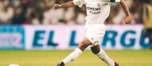 Raul a marqué l'histoire du Real Madrid