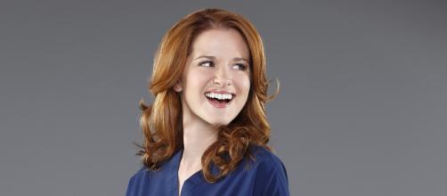Sarah Drew apre le porte ad un possibile ritorno di April Kepner in Grey's Anatomy