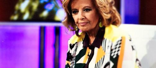 Teresa Campos inicia una guerra contra sus antiguos compañeros