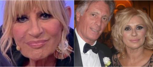 U&D Gossip, la Cipollari e Manetti contro Gemma Galgani: 'E' falsa'
