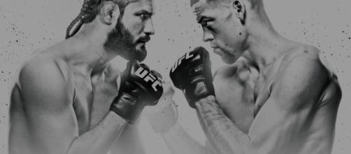UFC 244 Masvidal vs Diaz in diretta su DAZN
