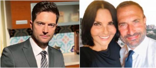 Upas, spoiler al 15 novembre: Aldo vuole il divorzio da Delia, crisi tra Marina e Fabrizio
