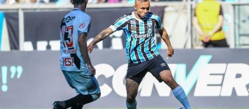 Vasco e Grêmio jogam no Rio de Janeiro. (Lucas Uebel/Grêmio)